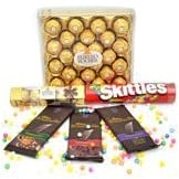 Exclusive Chocolates to Coimbatore