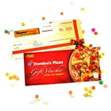 Gift Vouchers to Coimbatore